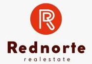 logotipo de empresa RedNorte
